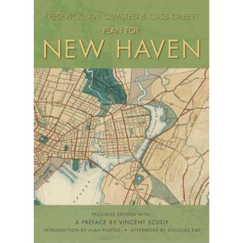 Plan for New Haven
