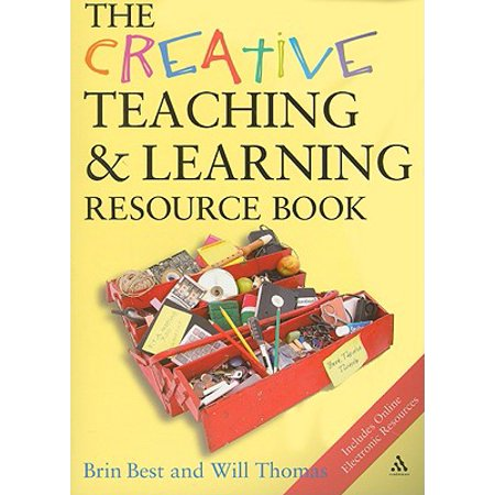 The Creative Teaching & Learning Resource Book (Best Italian Learning Resources)