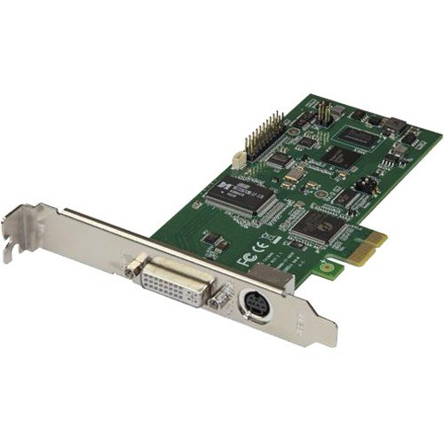 Startech PEXHDCAP60L2 PCIe Video Capture Card - 1080P at 60 FPS