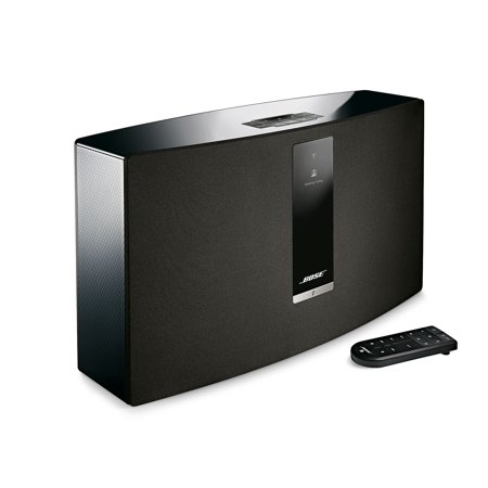 - SoundTouch 30 Series III wireless speaker system