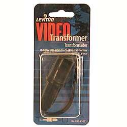 VIDEO TRANSPONDER