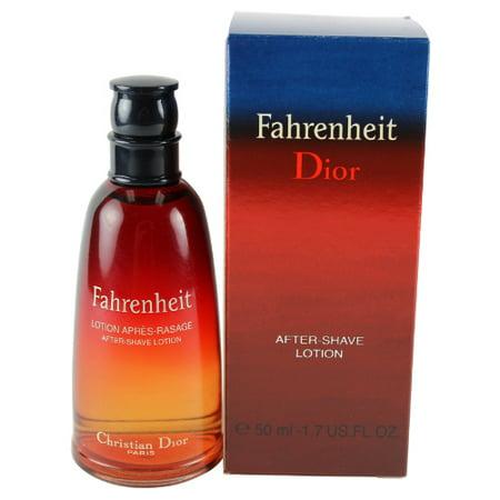 75c93a65 Parfums Christian Dior Christian Dior Fahrenheit After-Shave Lotion, 1.7 oz