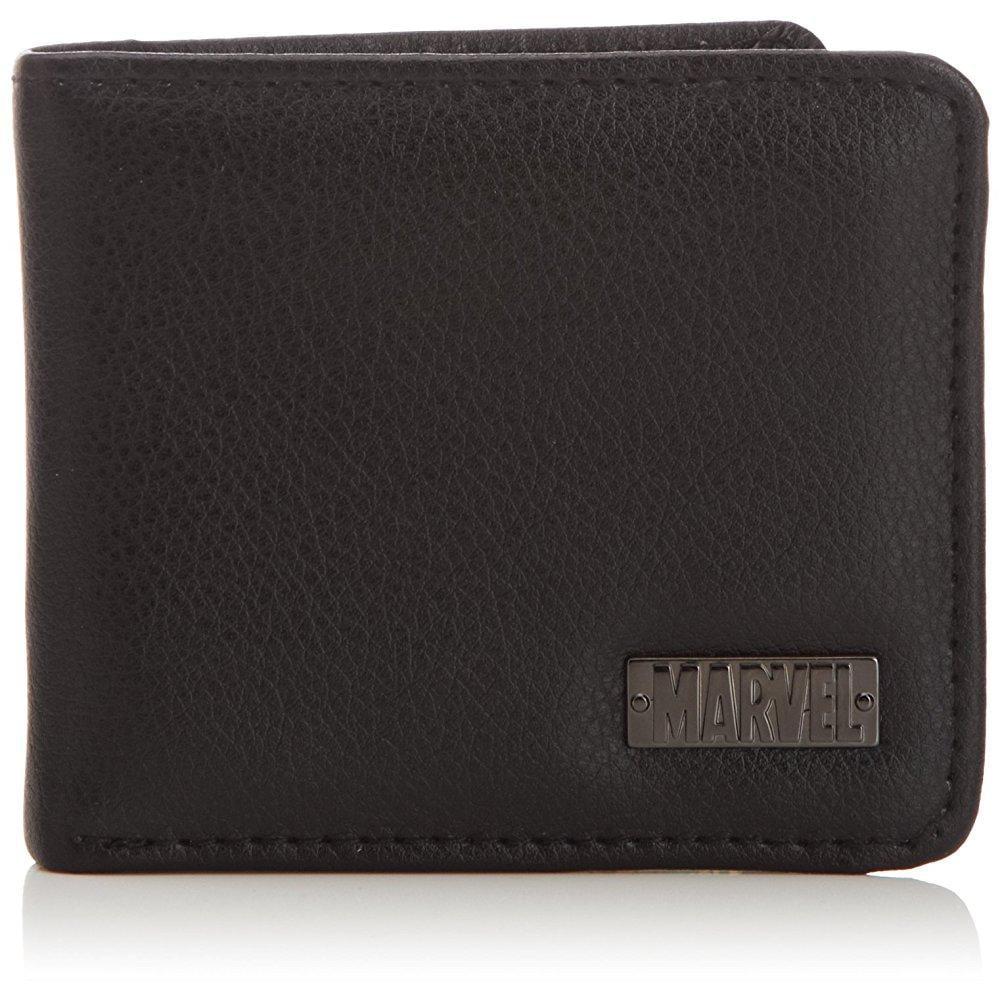 Marvel retro interior print men's wallet vintage multi on...