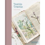 Textile Travels (Hardcover)