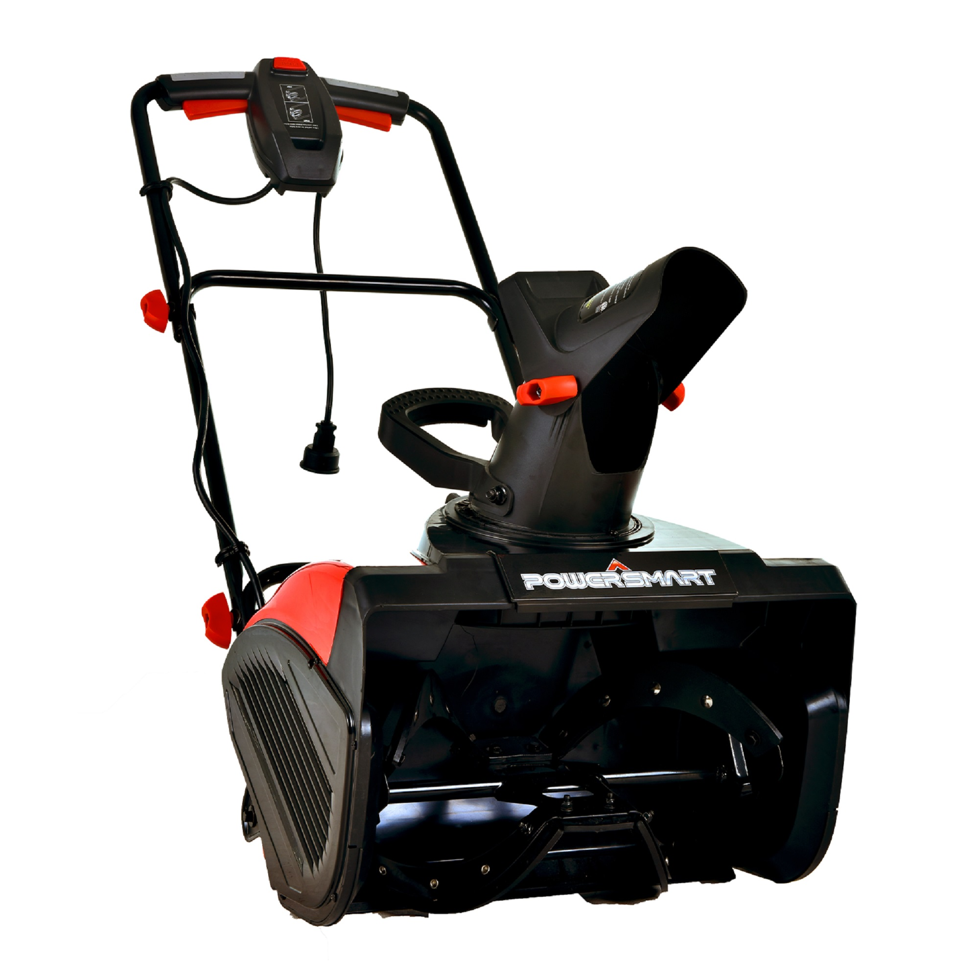 PowerSmart Corded 15 Amp Electric Snow Blower