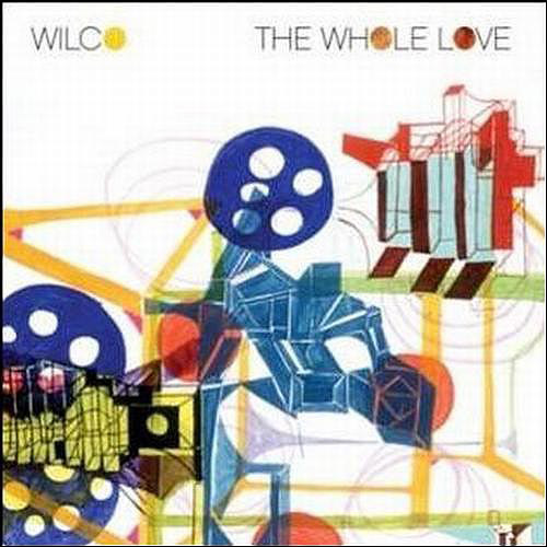 Whole Love [Deluxe Edition]
