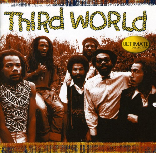 ULTIMATE COLLECTION [THIRD WORLD] [CD] [1 DISC]