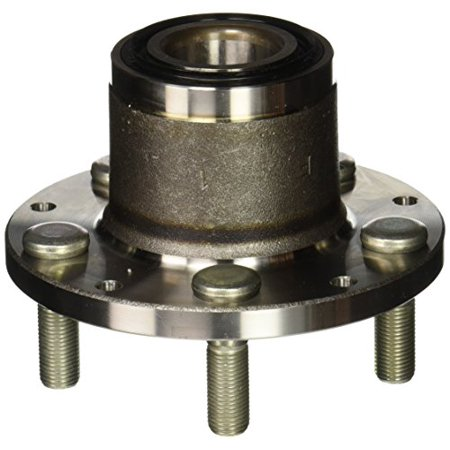 Wheel Bearing and Hub Assembly Rear Timken 512036