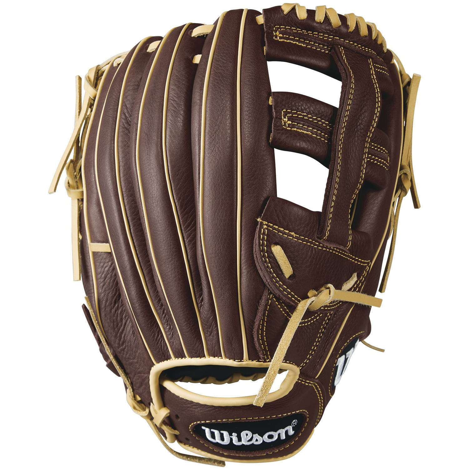 Wilson Sporting Goods Showtime Slowpitch Softball Glove
