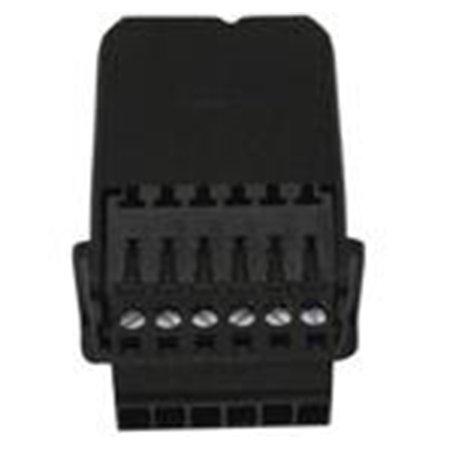 Eaton ZEB-XRR-120 Remote Reset Module (120v)