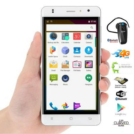 Indigi® Factory Unlocked 4G LTE Android SmartPhone 5