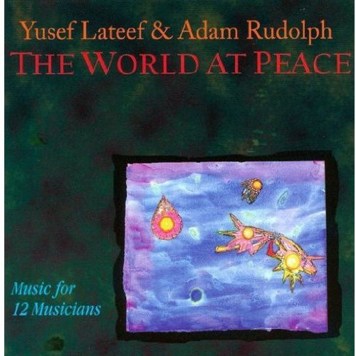 World At Peace: Music For 12 Musicians