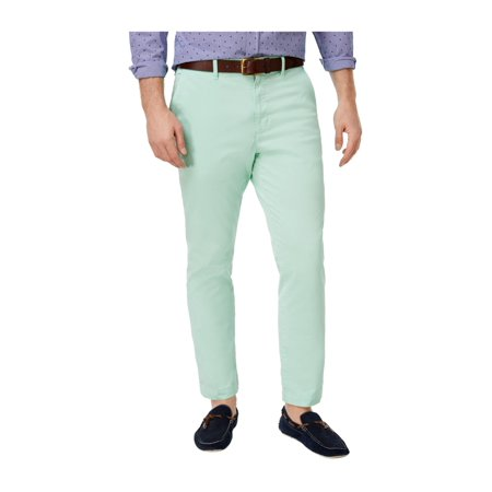 Mens Casual Country Club - club room mens textured casual chino pants