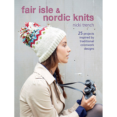 Cico Books Fair Isle and Nordic Knits