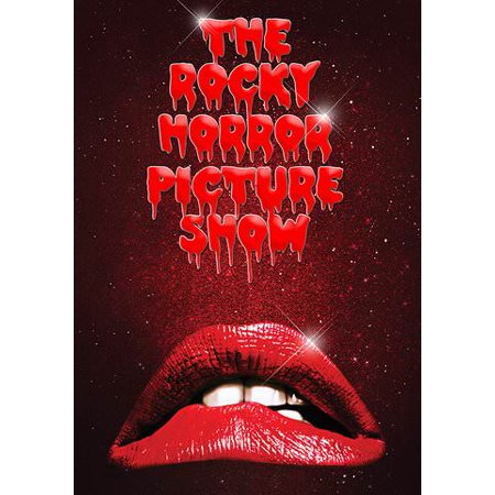 The Rocky Horror Picture Show (Vudu Digital Video on Demand)](Columbia From Rocky Horror)