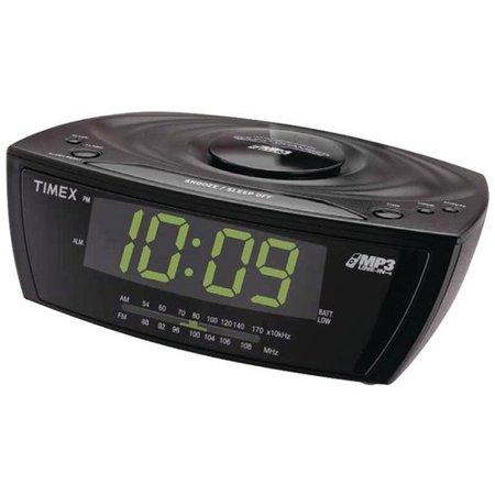 timex t227bq3 large display alarm clock radio. Black Bedroom Furniture Sets. Home Design Ideas