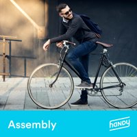 Bike Assembly | At-Home Service by Handy