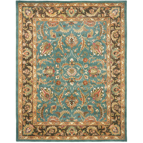 Safavieh Heritage Steward Hand Tufted Wool Area Rug