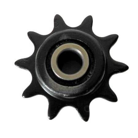 736 IS-810 Sprocket Idler - 10 tooth 3/8