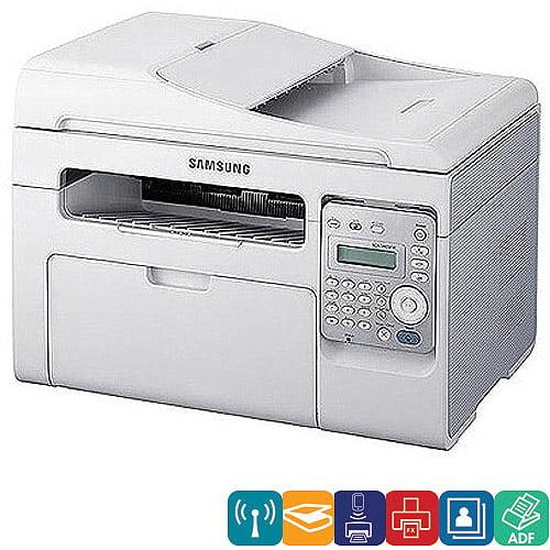 Samsung Scx-3405fw . by Samsung