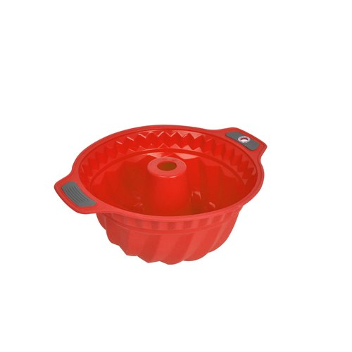 Gela Global Non-Stick Bundt Pan by