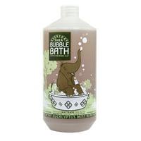 Alaffia Shea Bubble Bath, Comforting Euc Mint, 32 Oz