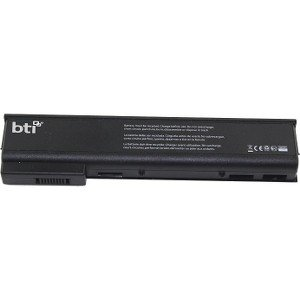 Bti Camcorder Battery (BTI CA06XL-BTI 10.8V 5200mAh 6-Cell Lithium Ion Battery for Select HP)