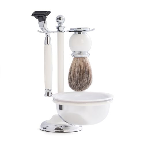 Bey Berk Luxury Shaving Set