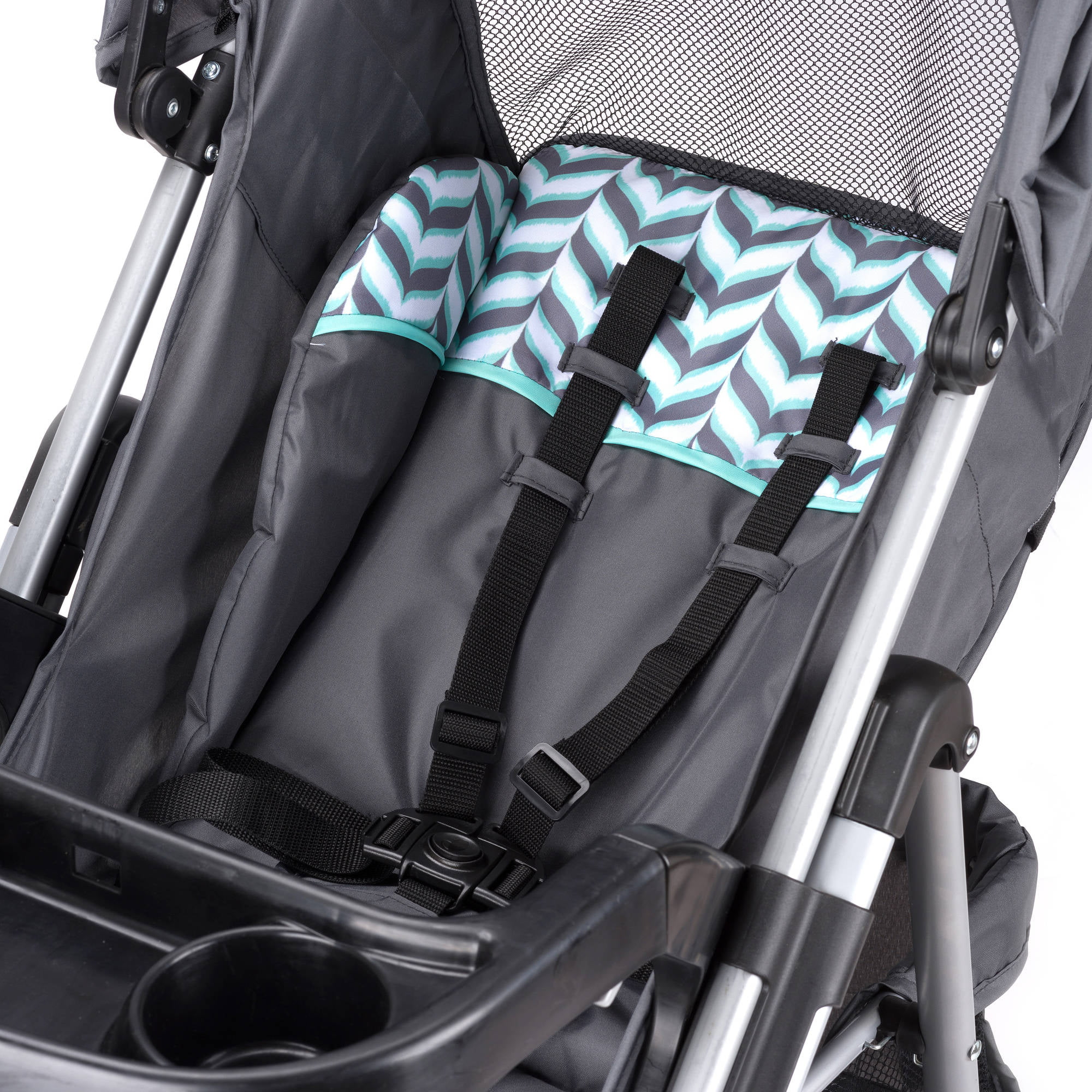 Evenflo Vive Travel System Spearmint Spree