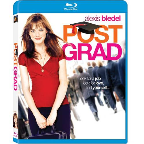 Post Grad (Blu-ray) (Widescreen)
