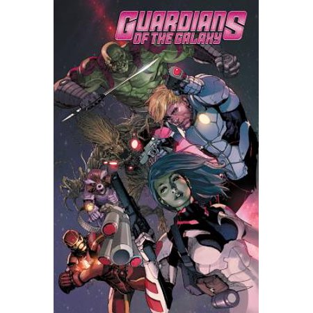 Guardians of the Galaxy by Brian Michael Bendis Vol. 1 (Best Guardians Of The Galaxy Graphic Novel)