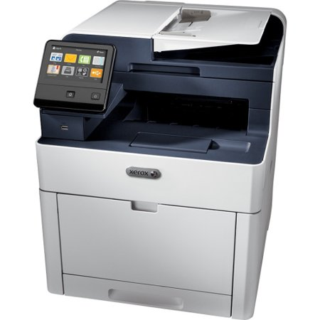 Xerox WorkCentre 6515 Color Multifunction Printer 6515/DNI - image 1 of 1