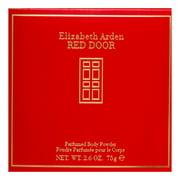 Elizabeth Arden Red Door Dusting Body Powder for Women, 2.6 Oz