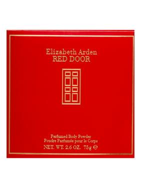 Elizabeth Arden Red Door Dusting Powder, 2.6 Oz