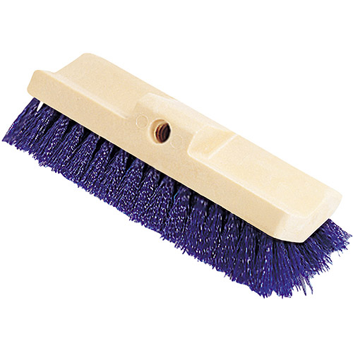 Rubbermaid Commercial Bi-Level Deck Scrub Brush