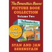 The Berenstain Bears Picture Book Collection Volume Two - eBook