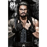 "Trends International WWE Roman Reigns Wall Poster 22.375"" x 34"""