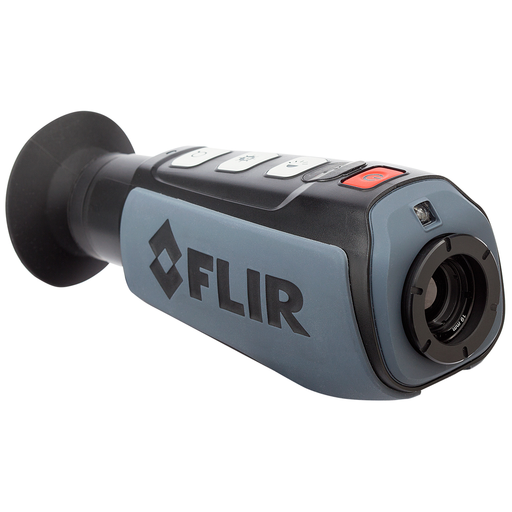 flir i7 thermal imaging camera pdf
