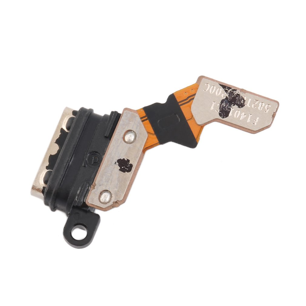 Charging Port Dock Connector Flex Cable For SONY XPERIA M4 AQUA E2303 E2306,