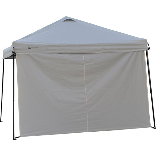 This button opens a dialog that displays additional images for this product with the option to zoom in or out.  sc 1 st  Walmart & Ozark Trail Sun Wall for 10u0027 x 10u0027 Straight Leg Canopy / Gazebo ...