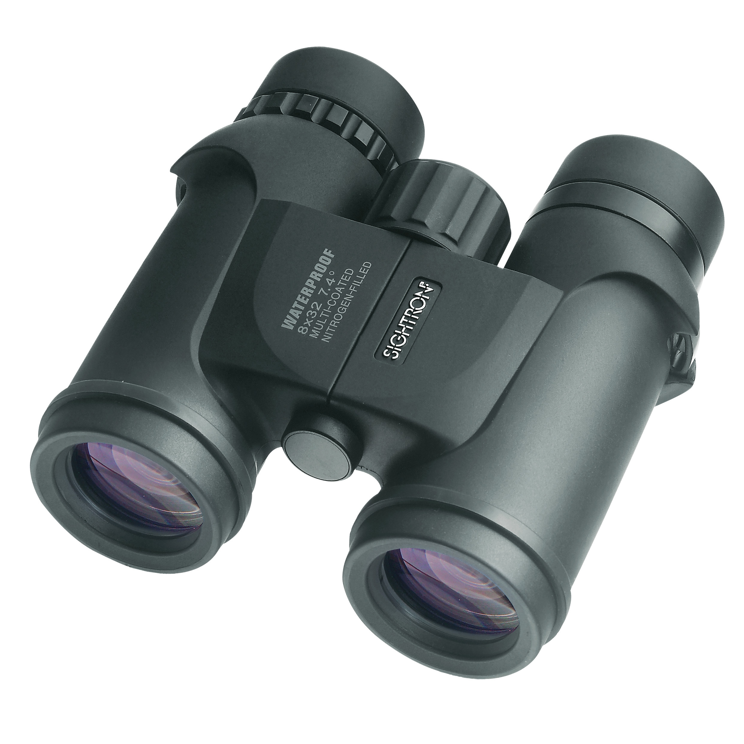 Sightron SI Series Binocular Roof Prism 8x32mm by Sightron