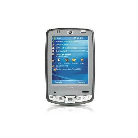 REFURBISHED HP iPAQ HX2490C Pocket -