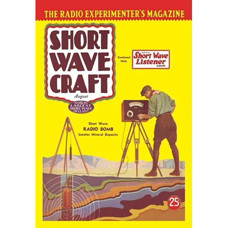 The constantly evolving and advancing technology of radio and two way communication created a group of passionate fan who adopted and advance this scientific field  The magazine connected these hobbyi