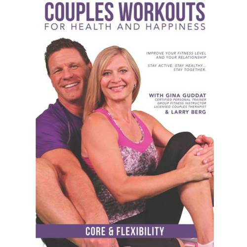 Couples Workouts For Health & Happiness: Core & Flexibility by Bayview/widowmaker