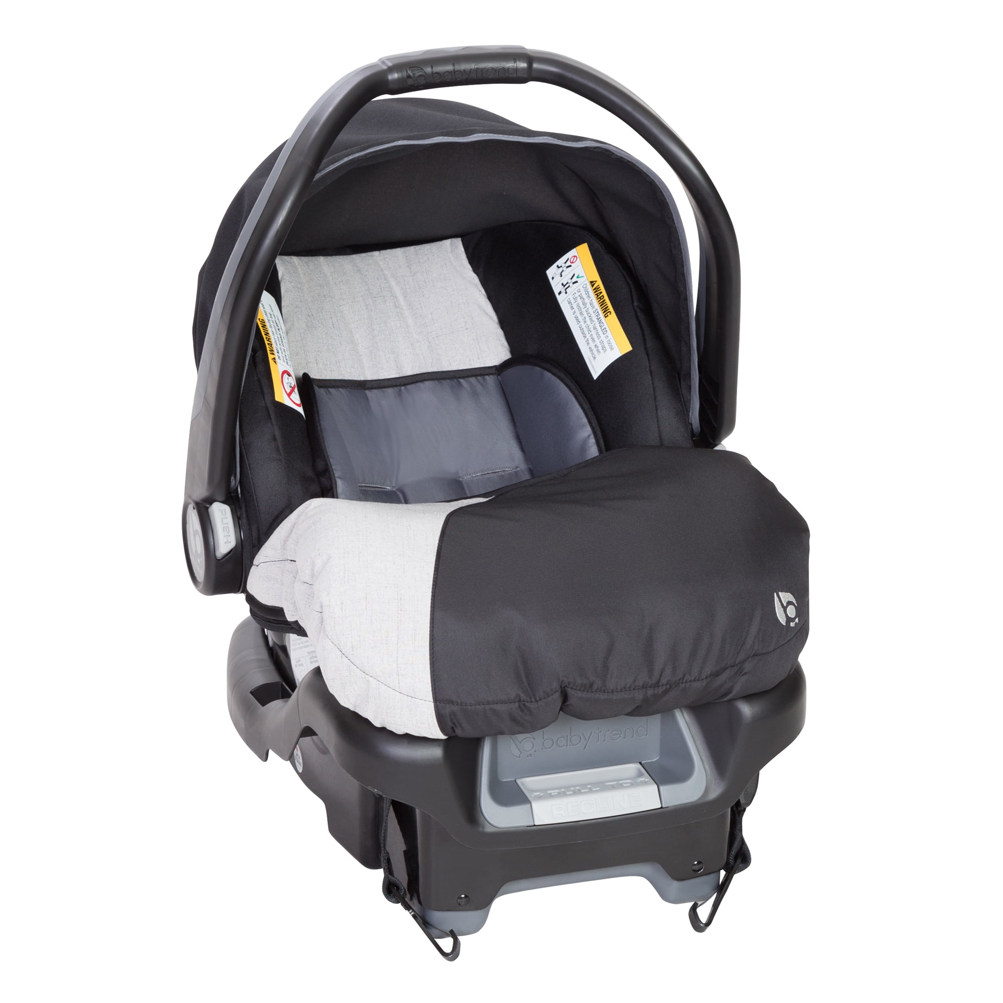 Baby Trend Ally™ 35 Infant Car Seat (With Cozy Cover ...