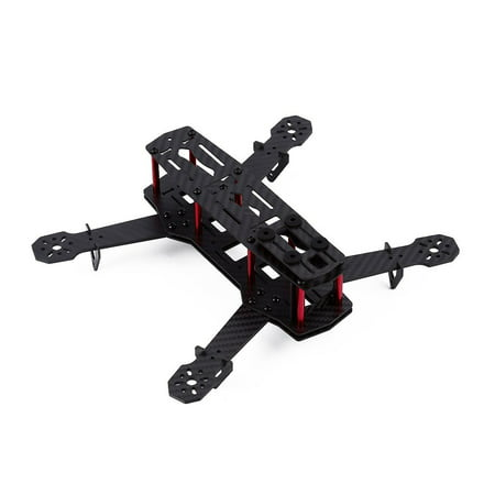 Carbon Fiber Mini 250 FPV Quadcopter Frame Mini Quad Frame