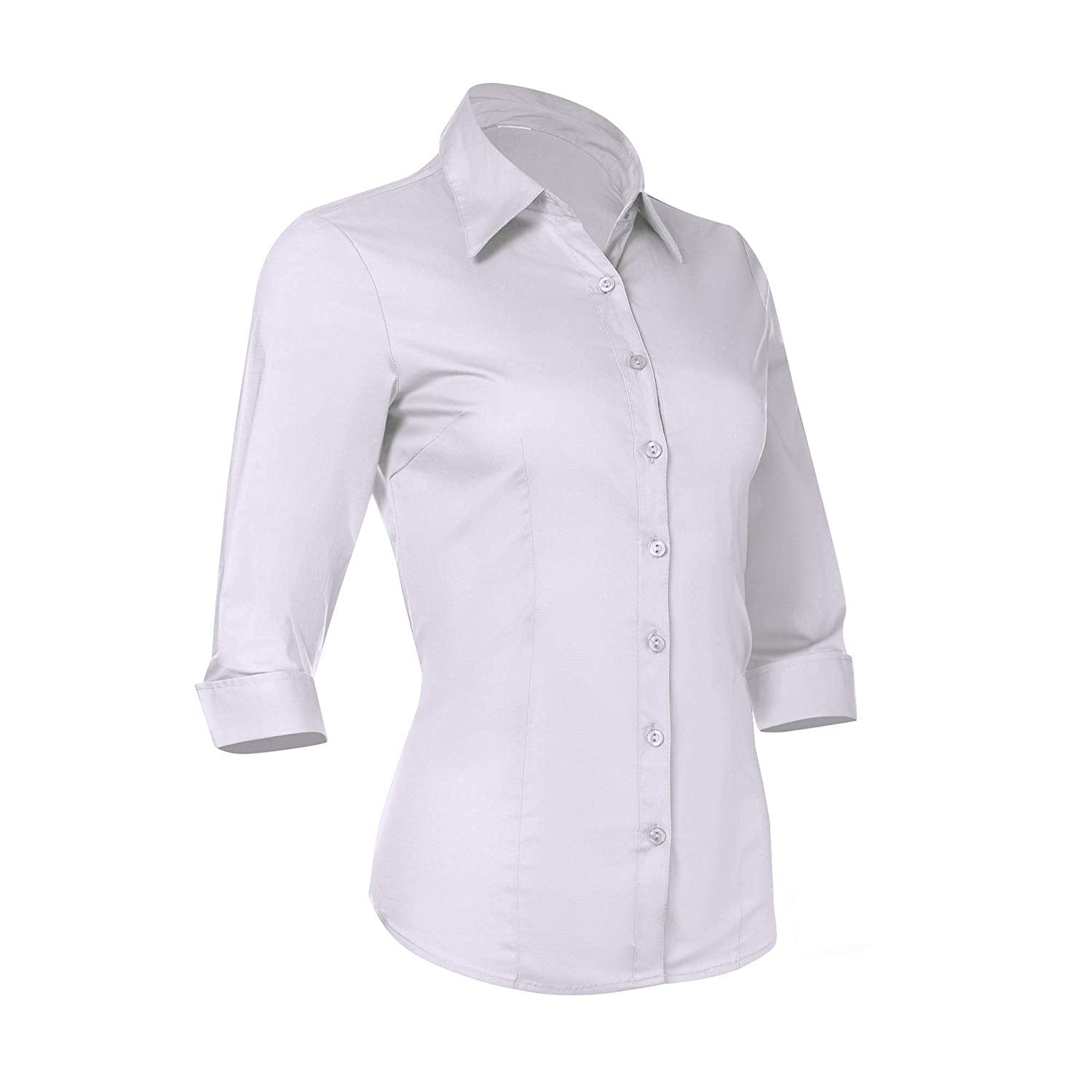 c05446f008 Pier 17 - Button Down Shirts For Women By Pier 17 - Tailored