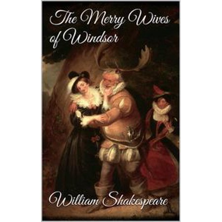 The Merry Wives of Windsor (new classics) - - Town Of New Windsor Halloween