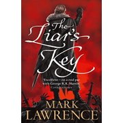 The Liar's Key (Red Queen's War, Book 2) (Paperback)