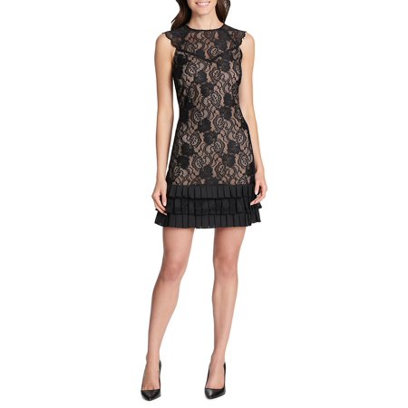Lace Sheath Dress - Lord And Taylor Dresses Clearance